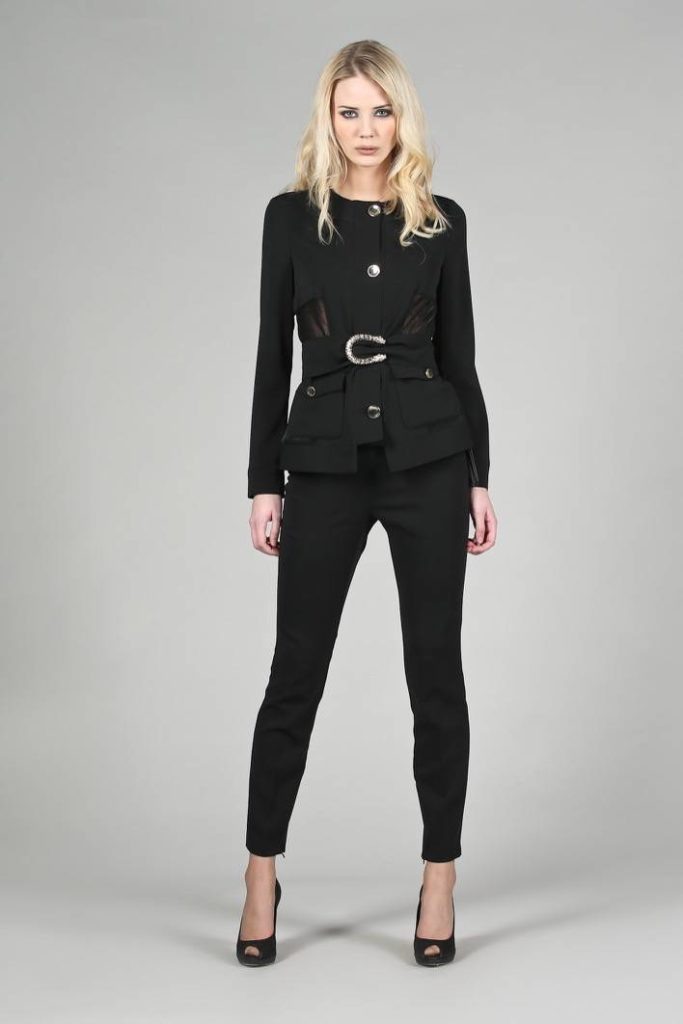 103 - Giacca Lara - Pantalone Come C