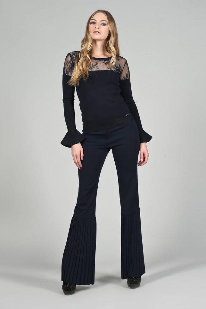 24 - Maglia April - Pantalone Jour
