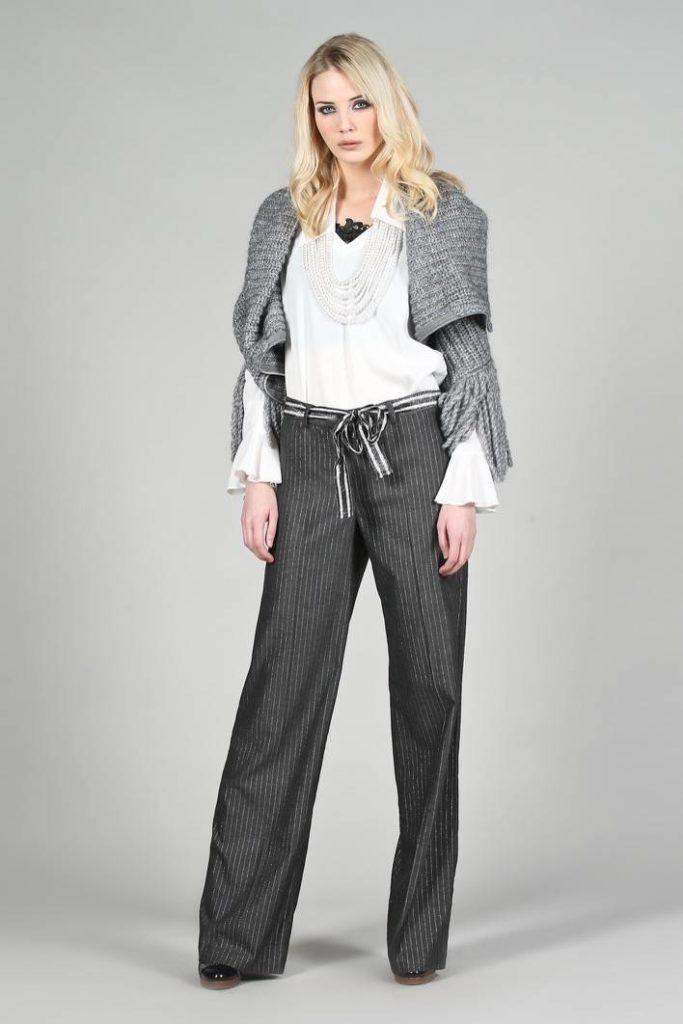 78 - Cappa Joss - Top Corsetto - Camicia Perle Pantalone Paola