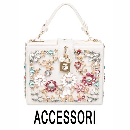 Bag Accessories Cristinaeffe
